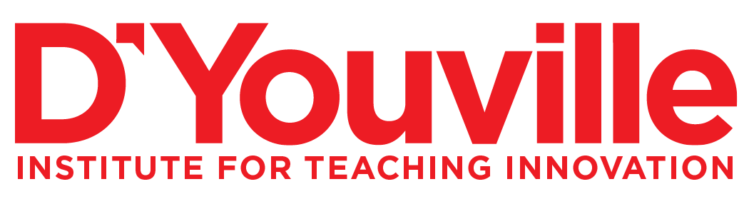 ITI | Institute for Teaching Innovation at D'Youville