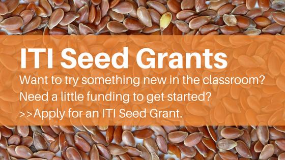 ITI Seed Grants