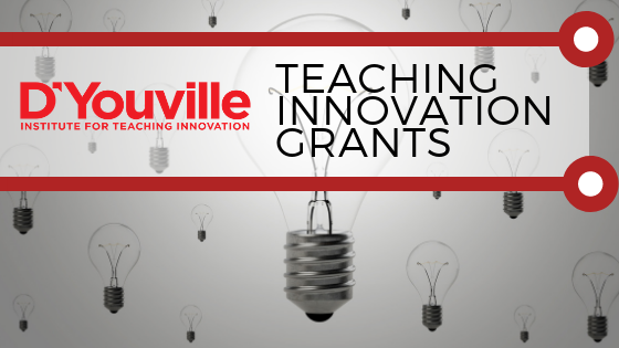 Teaching Innovation Grants