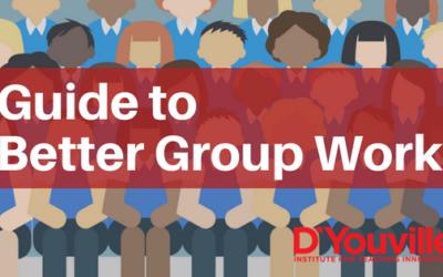 Better Group Work
