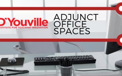 Adjunct Office Spaces