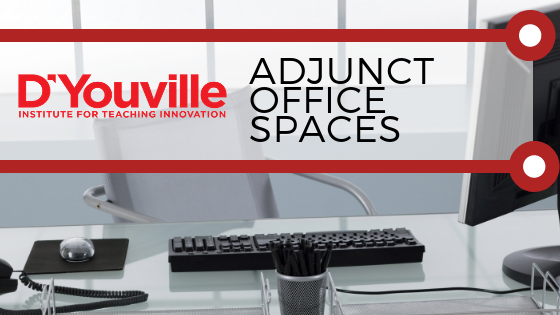 Adjunct Office Spaces