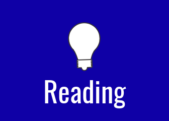 9 IDEAs for Readings