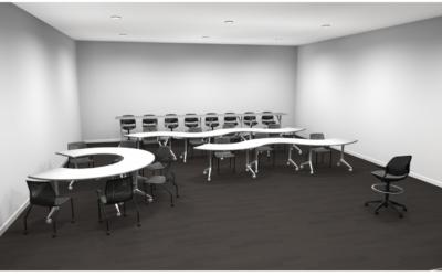 2019 Classroom Upgrades
