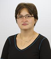 Victoria Belousova, PharmD