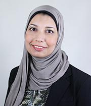 Amany Hassan, PhD