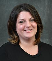Michelle Bork, RN, DNP