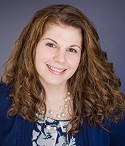 Stacy Ruvio, PhD