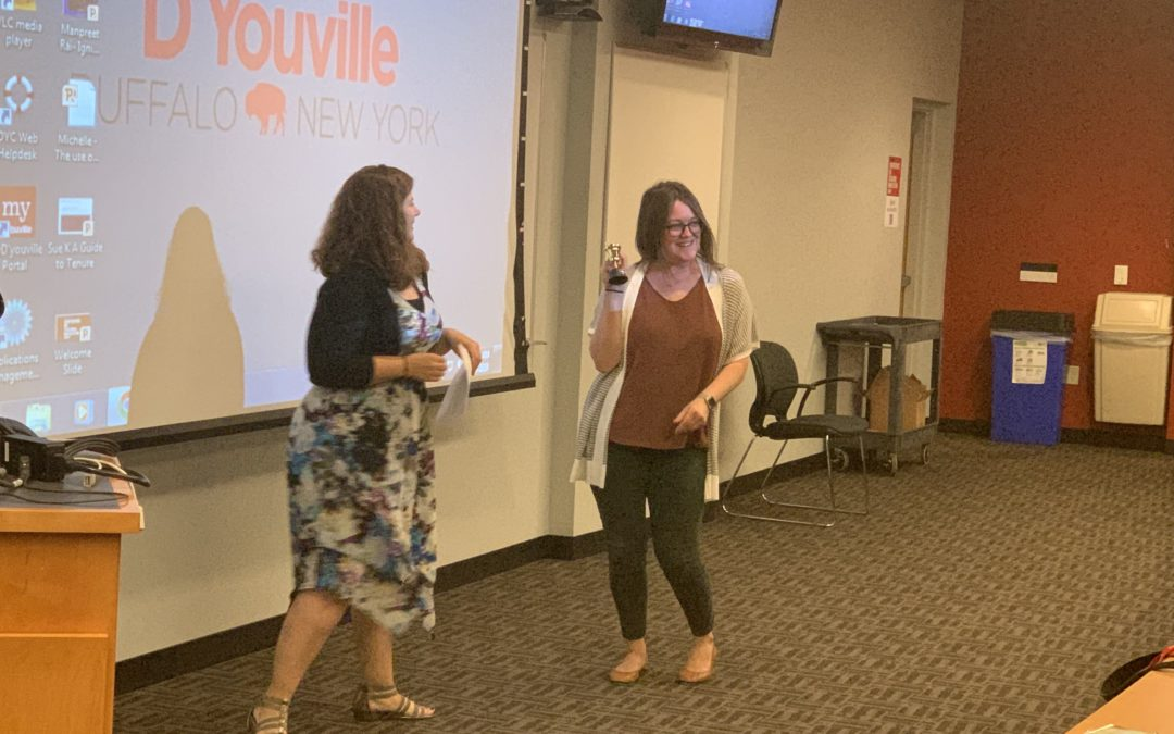 2019 Conference on Teaching Innovation Recap