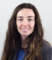 Gaia Bistulfi Amman, PhD