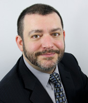 Salvatore D'Amato, MS ED