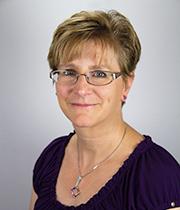 Michelle Mounteney, MS, OTR/L