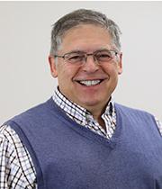 Martin Kelly, PhD, Associate Professor, Biology