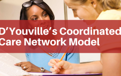A Student-Centered Approach: D'Youville's Coordinated Care Network Model