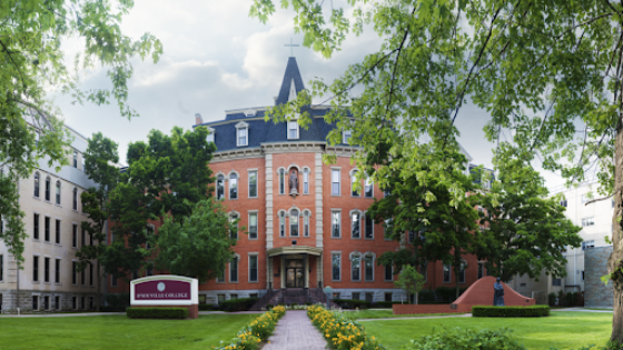U.S. News 2021 Rankings Announced: D'Youville top private university in the region