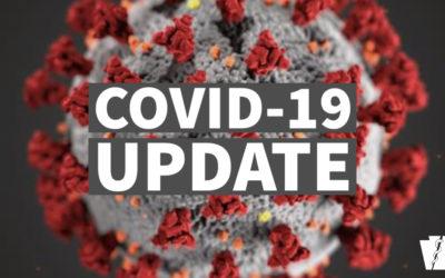 COVID UPDATE 11/23/20