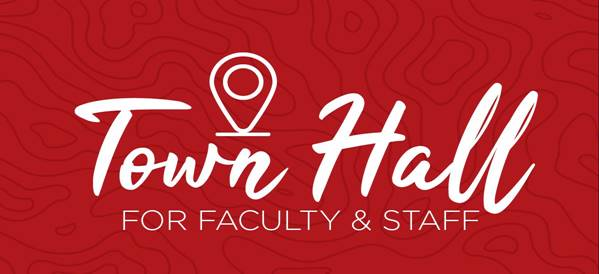 D'Youville Virtual Town Hall: Strategic Updates