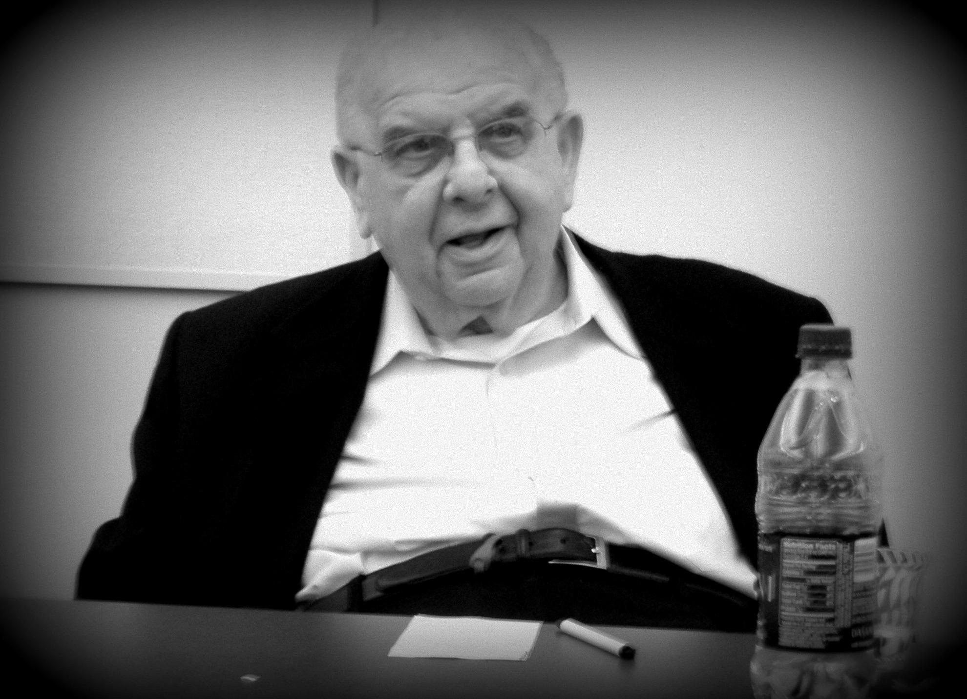Joe Diamond - A Holocaust Survivor Story