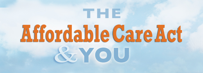 affordable care act and you