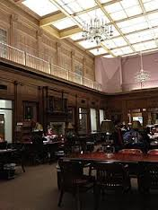 University at Buffalo Health Sciences Library