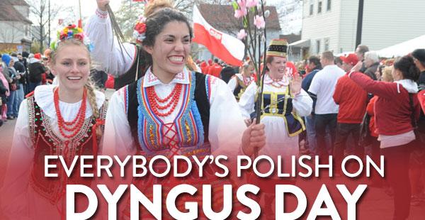 Dyngus-day