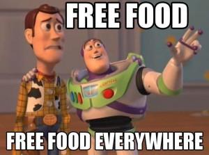 free-food