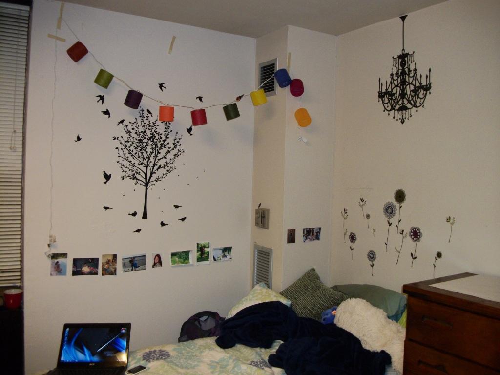 Make Your Own Decorations Dorm Room Decor
